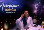 Monique – Ride On