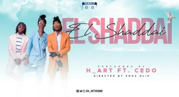 H_art The Band – El Shaddai Ft. Cedo