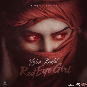 Vybz Kartel – Red Eye Girl