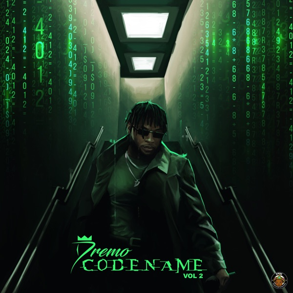 Codename Vol. 2