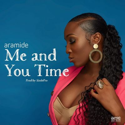 Photo of Aramide – Me and You Time