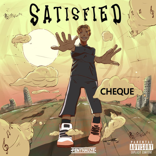 Photo of Cheque – Satisfied