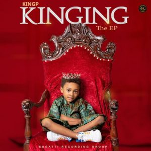 KingP – Igba (Time) Ft. Olamide, Jamo Pyper