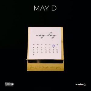 May D – Call My Name Ft. Wande Coal