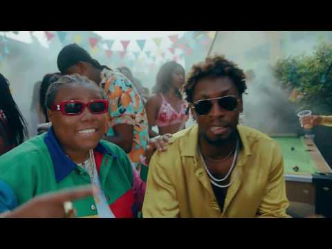 VIDEO: Orezi - Your Body ft. Teni