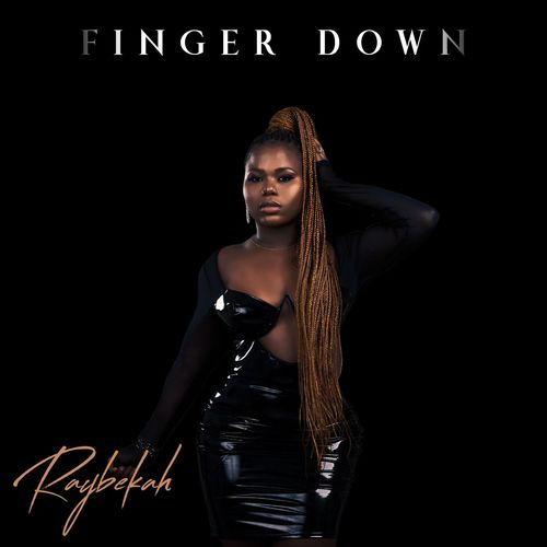 Photo of Raybekah – Finger Down