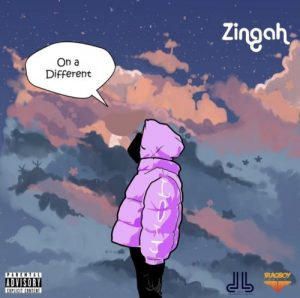Zingah – Emotional Ft. Kwesta, Makwa