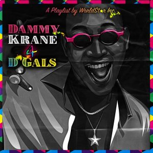 Dammy Krane – Body ft. Bisa Kdei & Kiddominant (Refix)