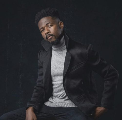 Johnny Drille – Hold On Ft. Ladipoe
