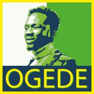 Mr Eazi – Keys To The City (Ogede)