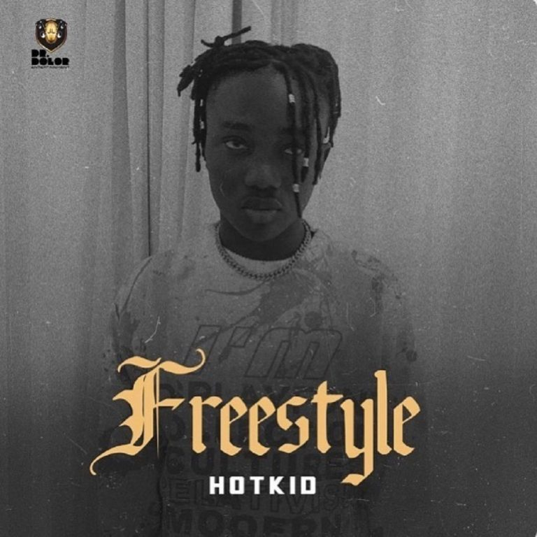 Photo of Hotkid – Shoot Your Shot (Freestyle)