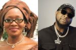 """Your Mother Died Of A Cocaine Overdose"" – Kemi Olunloyo Fires At Davido"