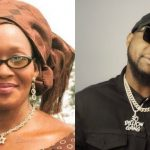 """""""Your Mother Died Of A Cocaine Overdose"""" – Kemi Olunloyo Fires At Davido"""