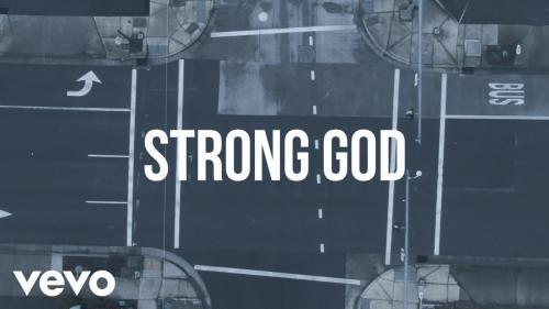 Kirk Franklin – Strong God (Audio + Video)