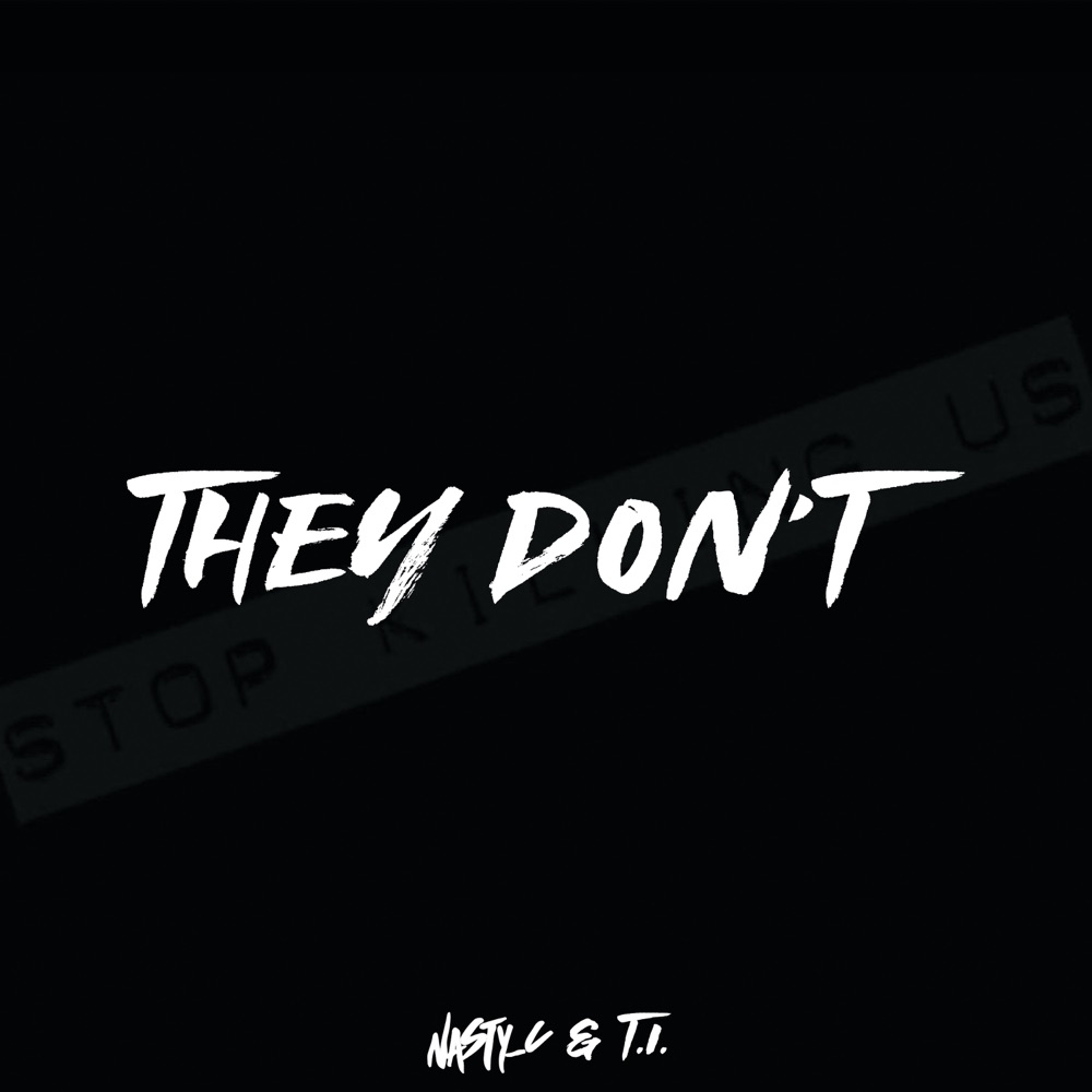 Photo of Nasty C – They Don't ft. T.I.