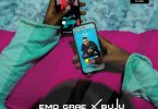 EMO Grae – 0903 ft. Buju