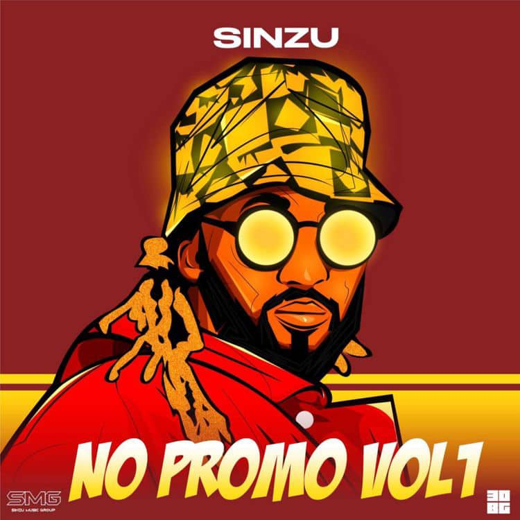 SiNZU – No Sleep ft. Bils