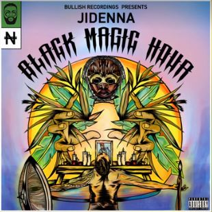 Jidenna – Black Magic Hour ft. Bullish