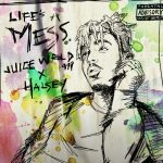 Juice WRLD – Life's A Mess ft. Halsey