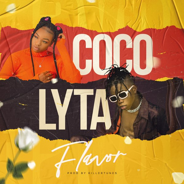Coco – Flavour ft. Lyta
