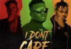 DJ Classic Ft. Terry Apala & OIadips – I Don't Care