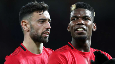 Photo of EXPOSED!!! How Man Utd Players Reacted In Dressing Room After 6-1 Defeat To Tottenham