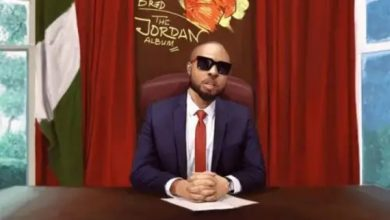 Photo of B-Red – Kingdom Come ft. 2Baba