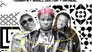 Photo of Danny S – Off The Light (Remix) ft. Small Doctor & Mr Real