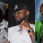 Davido, Burna Boy And Myself Are Just Scratching The Surface, The Younger Generation Will Carry The Baton – Wizkid
