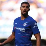 Chelsea Confirms Transfer Deadline Deal For 24-year-old Star, Ruben Loftus-Cheek