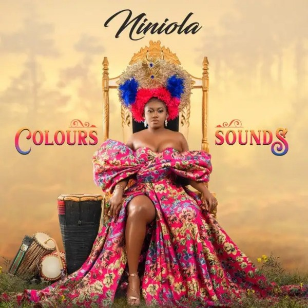 Niniola – Oh Sharp ft. Busiswa