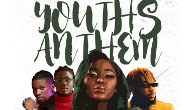 Photo of Raybekah – Youths Anthem ft. Dremo x GCN x YungSam