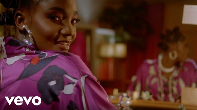 Simi – No Longer Beneficial (Video)