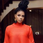 You Are A Hater If You Act Negatively Behind A Person's Back: BBNaija's Venita
