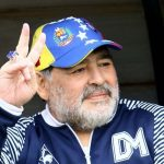 BREAKING!! Diego Maradona's Coronavirus Test Result Is Out