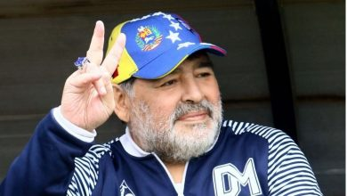 Photo of BREAKING!! Diego Maradona's Coronavirus Test Result Is Out