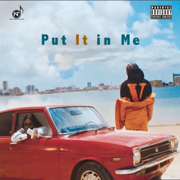 Nappy – Put It In Me