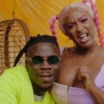 Cuppy – Karma ft. Stonebwoy (Video)