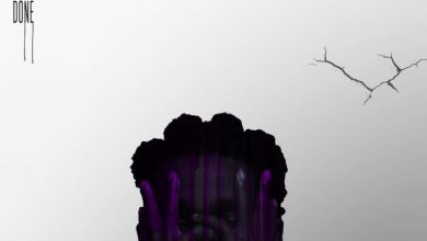Photo of Omah Lay – 'What Have We Done' EP