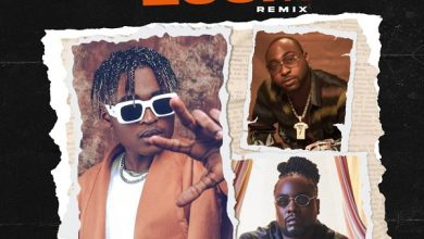 Photo of Cheque Ft. Davido & Wale – Zoom (Remix)