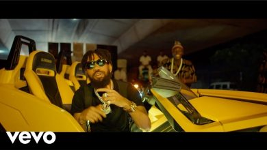 Photo of Phyno – For The Money Ft. Peruzzi (Video)