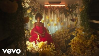 Photo of Gyakie – Forever (Remix) Ft. Omah Lay [Video]