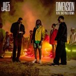 JAE5 – Dimension Ft. Skepta, Rema