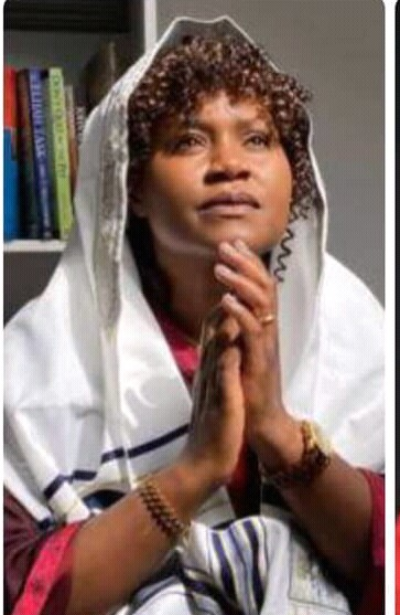 German Based Nigerian Prophetess, Cautions Minister Of God Not To Be Comparative Of Others