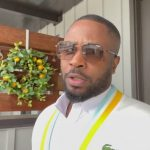 Tunde Ednut recounts how his celebrity status crashed upon the arrival of Davido at an event