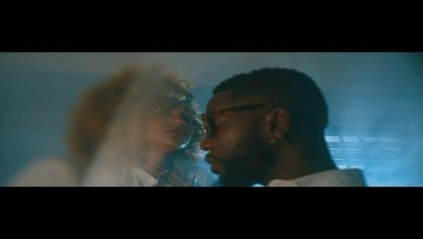 Photo of Bisa Kdei – Slow (Video)