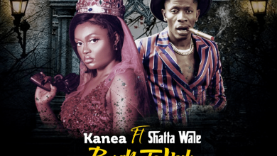 Photo of Kanea – Back To Yuh ft. Shatta Wale