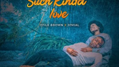 Photo of Otile Brown – Such Kinda Love Ft. Jovial