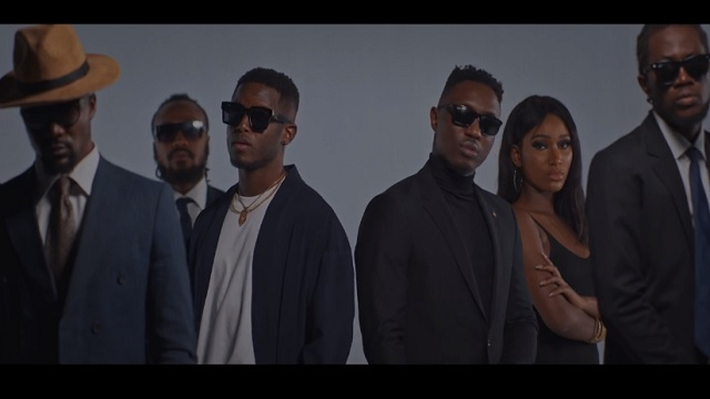 A-Q – Breathe ft. Chike (Video)
