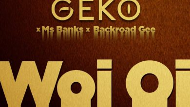 Photo of Geko – Woi oi ft. Ms Banks & Backroad Gee